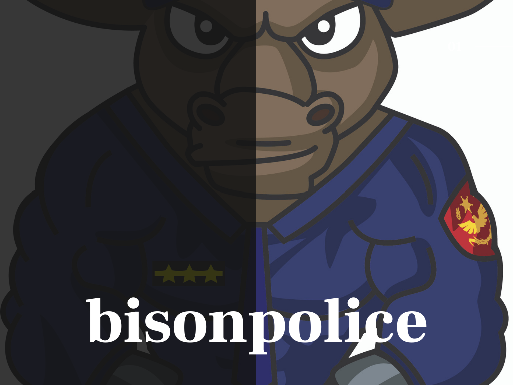 警察教你的事